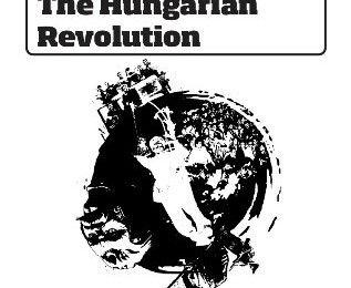 hungarian revolution 1956 cover