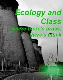 Ecology and Class pamphlet front cover