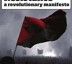 Anarchism - as we see it, pamphlet front cover