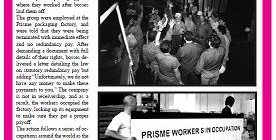 cover of Resistance Bulletin 111 April 2009
