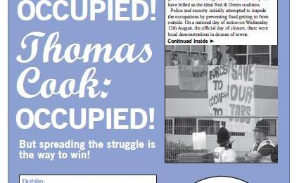 cover of Resistance Bulletin 115 September 2009