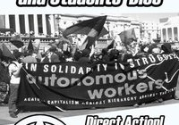 Call for Radical Workers' and Students' bloc on the UCU NUS demonstration against education cuts. November 10th 2010