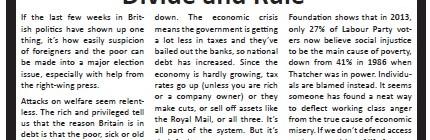 cover of Resistance Bulletin 152 June 2013