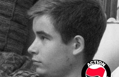 Clément Méric - 18 year old anti-fascist murdered by fascists in Paris 5 June 2013