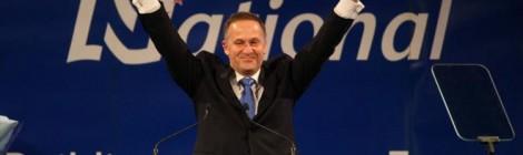 Why Willy Wonka Shouldn't Win : New Zealand/Aotearoa 2014 elections