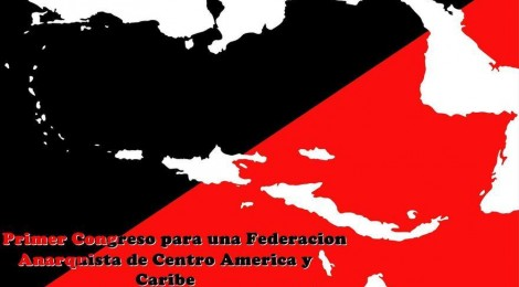 Founding statement of the Anarchist Federation of Central America and Caribbean (FACC)