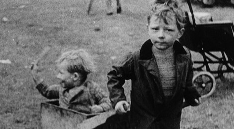 The Myth of 1945