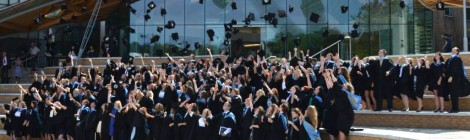 Boycott your graduation ceremony if you really care about the class divide