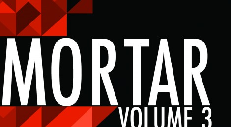 Mortar Volume 3 - Available now!