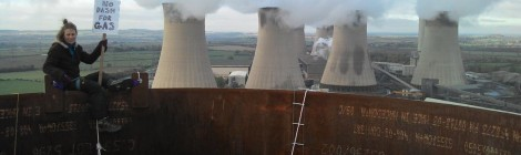 Carbon Games: The fossil fuel divestment campaign