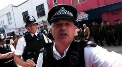 A Rough Guide to Filming the Police during a Stop & Search