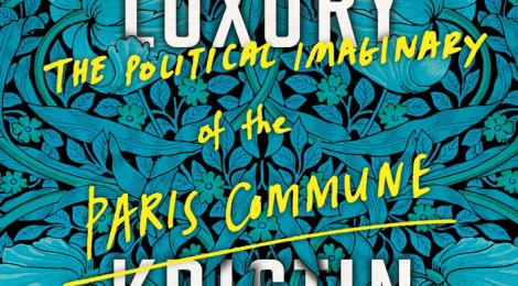 Book Review: Communal Luxury