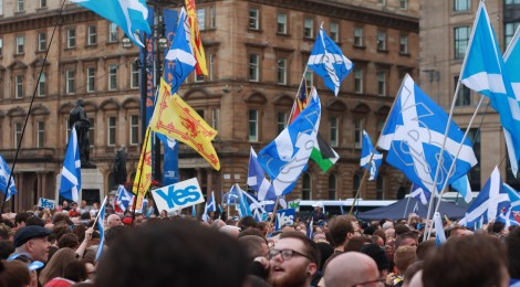 The SNP, Scottish Nationalism, and the Class Struggle: Yesterday, Today, and Tomorrow