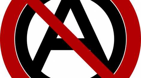 The Canadian Town That Tried to Ban Anarchism