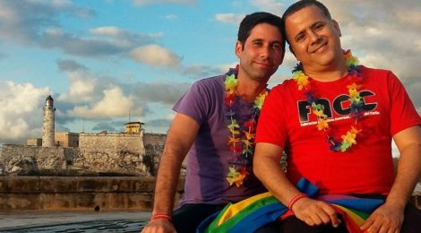 Statement by freed anarchist and LGBT activist in Cuba following arbitrary detentions after cancelled state-sponsored pride march in Havana