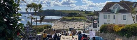Falmouth Kill The Bill beach-photo